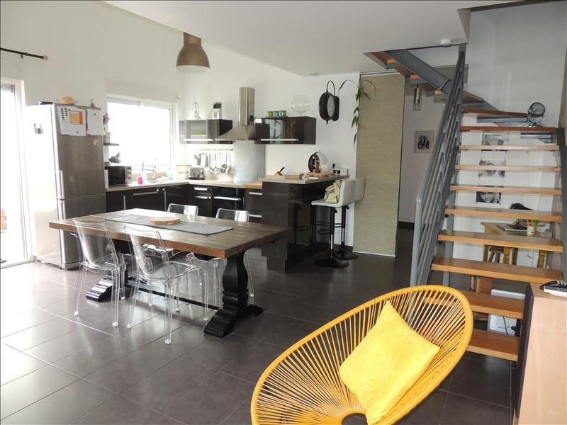 Sale house / villa Ondres 255000€ - Picture 2