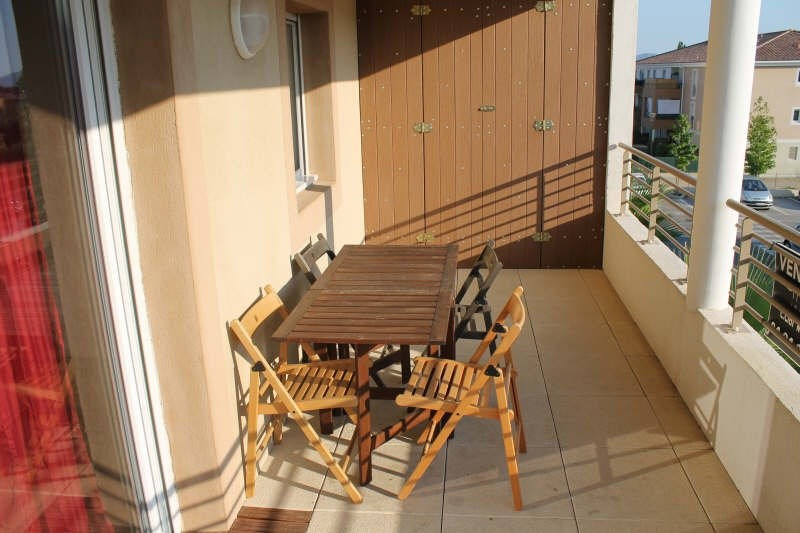 Sale apartment Sollies pont 159000€ - Picture 7