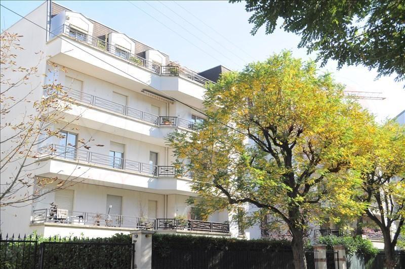 Sale apartment Le raincy 480000€ - Picture 1