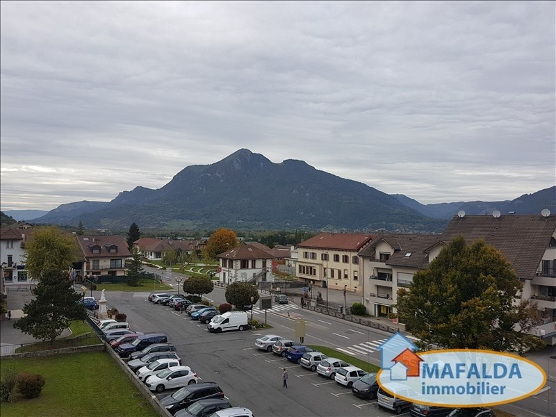 Vente appartement Marnaz 139 500€ - Photo 7