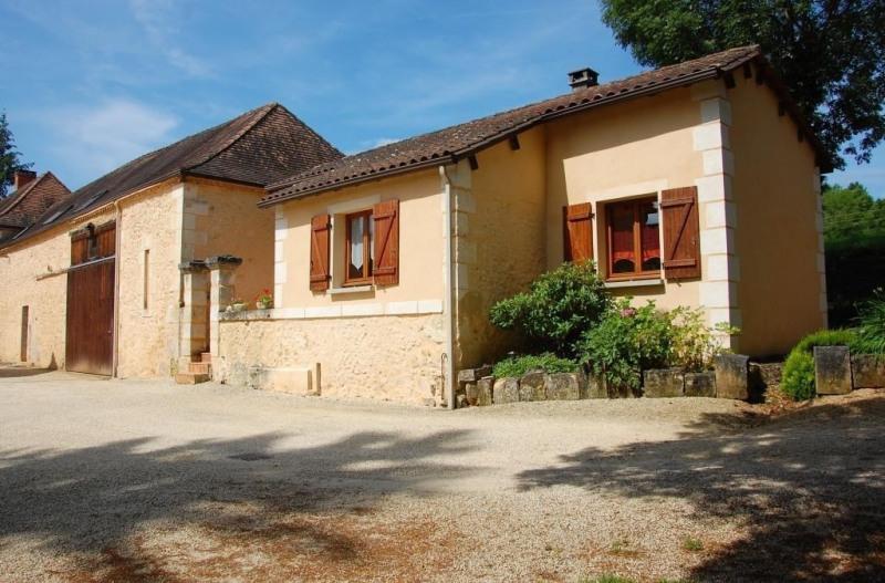 Sale house / villa Campsegret 546000€ - Picture 3