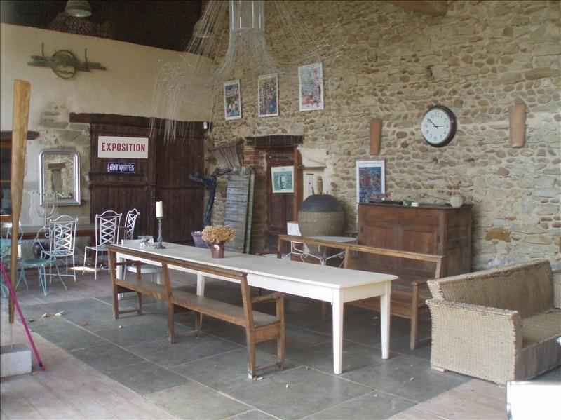Vente de prestige maison / villa St marcellin 695000€ - Photo 4
