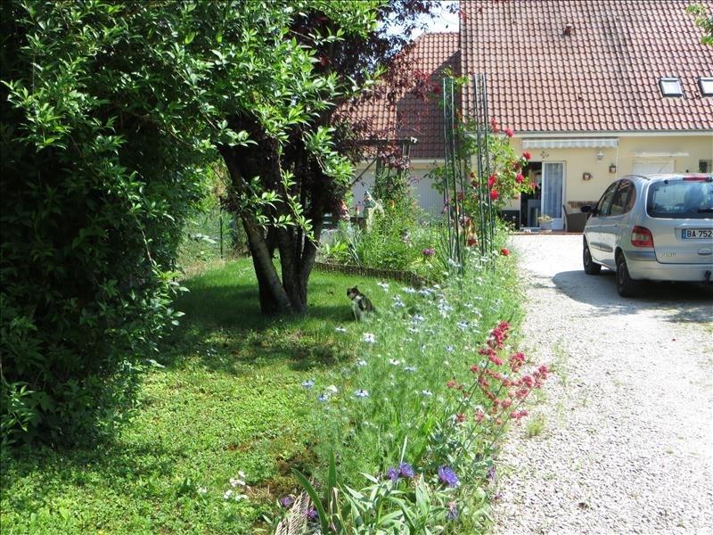 Sale house / villa Bucheres 266000€ - Picture 2