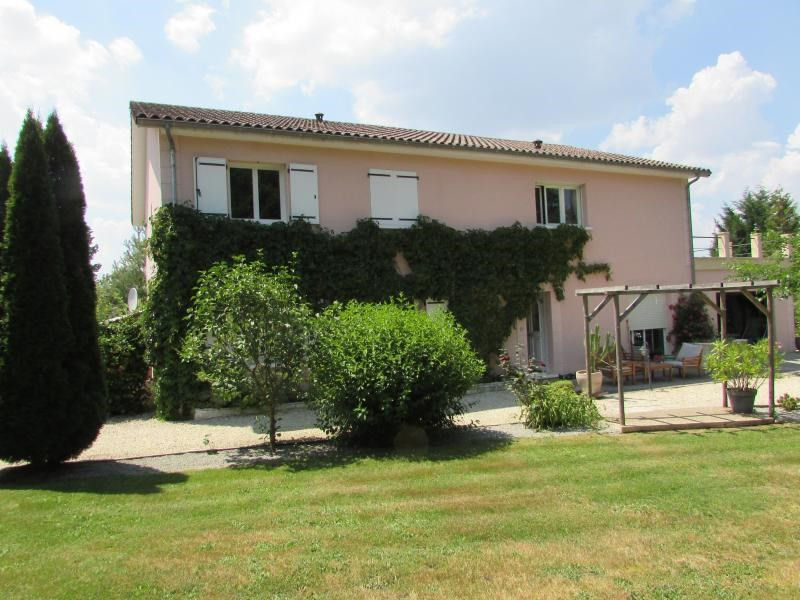 Sale house / villa Limoges 436 800€ - Picture 1