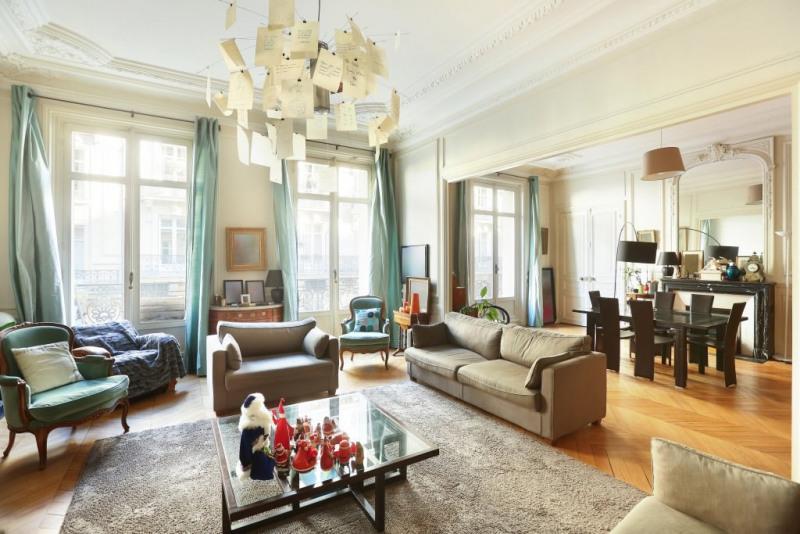 Престижная продажа квартирa Paris 17ème 2550000€ - Фото 1