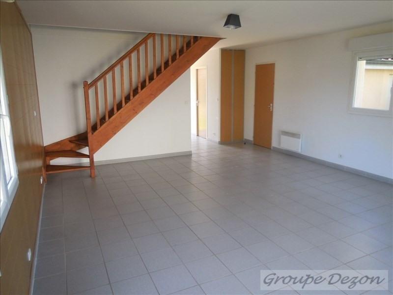 Vente maison / villa Gaillac 145000€ - Photo 3