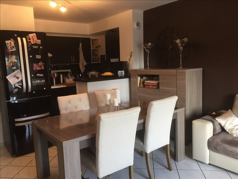 Vente appartement Ozoir la ferriere 220 000€ - Photo 1