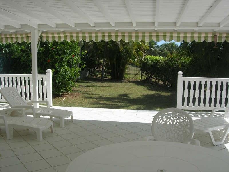 Sale house / villa St francois 285000€ - Picture 3