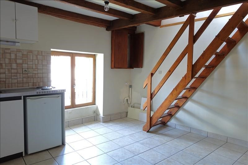 Vente appartement Dijon 69 900€ - Photo 1