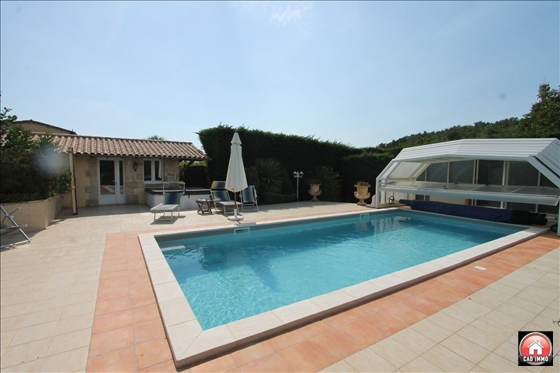 Deluxe sale house / villa Port ste foy et ponchapt 1010600€ - Picture 2