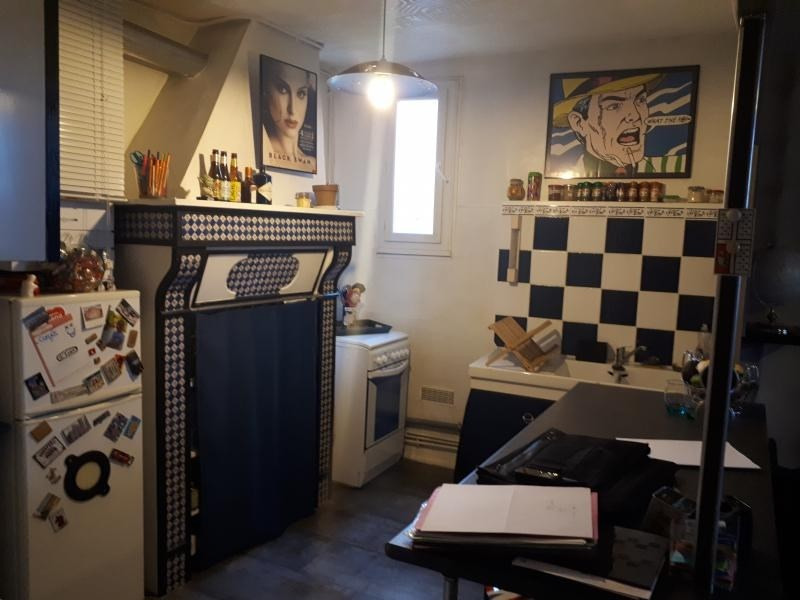 Vente appartement Limoges 80 000€ - Photo 5