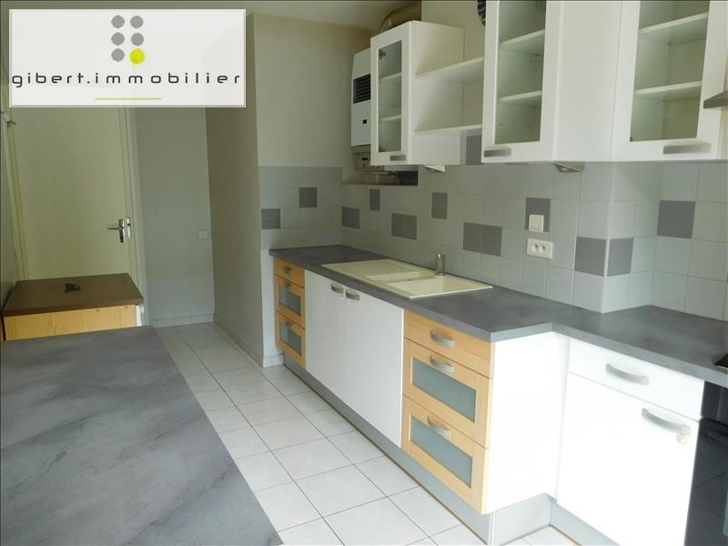 Location appartement Le puy en velay 556,79€ CC - Photo 4