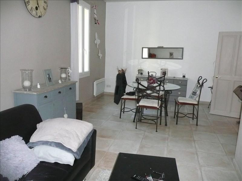 Vendita casa Beaumes de venise 186000€ - Fotografia 3