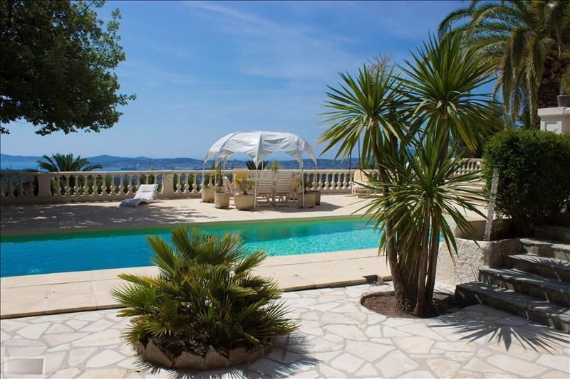 Verkauf von luxusobjekt haus Ollioules 2200000€ - Fotografie 5
