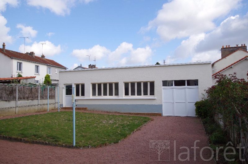 Sale house / villa Cholet 133 500€ - Picture 4