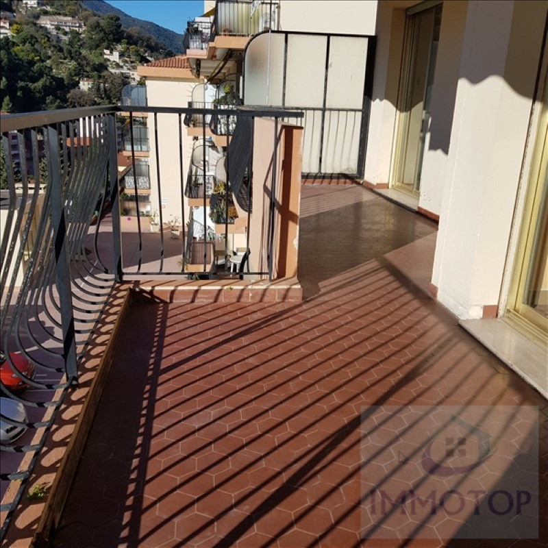 Vente appartement Menton 262 500€ - Photo 1