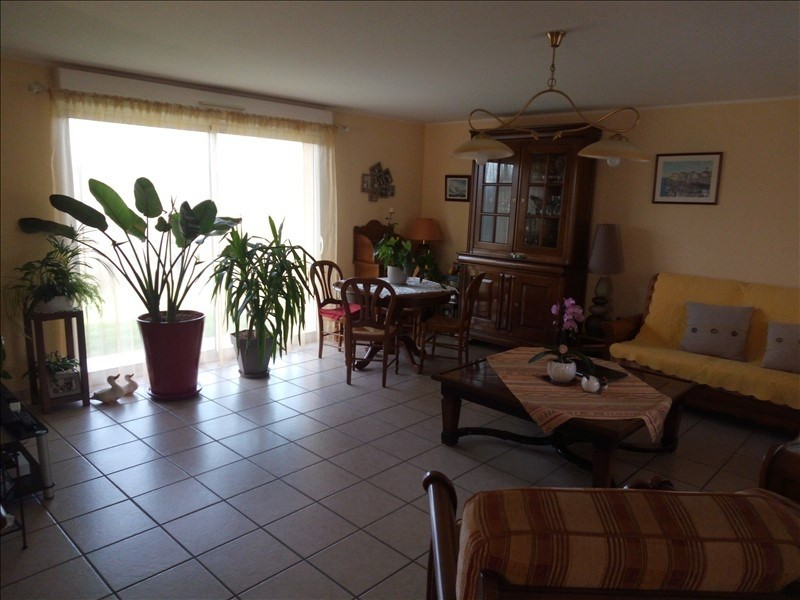 Vente maison / villa Pont-d'ain 276 500€ - Photo 7