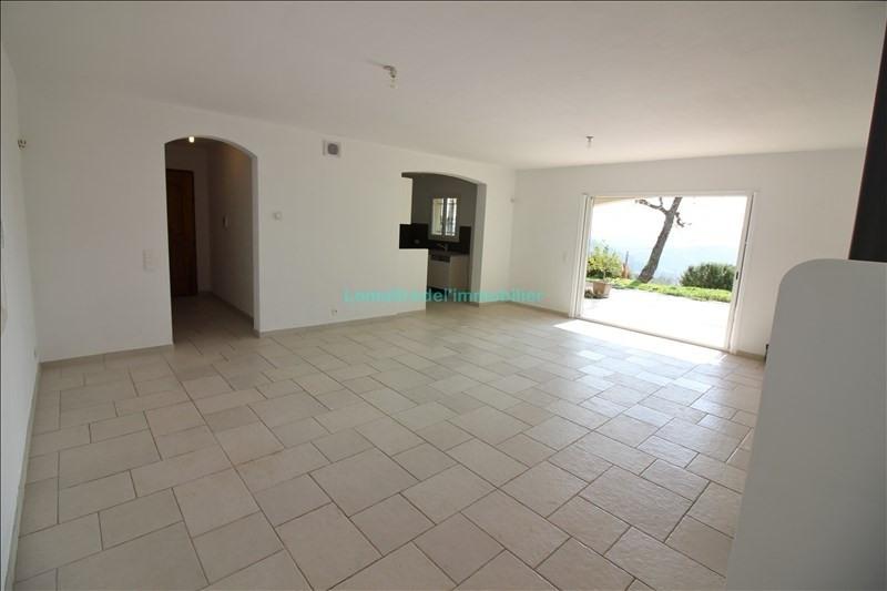 Vente maison / villa Le tignet 425000€ - Photo 6