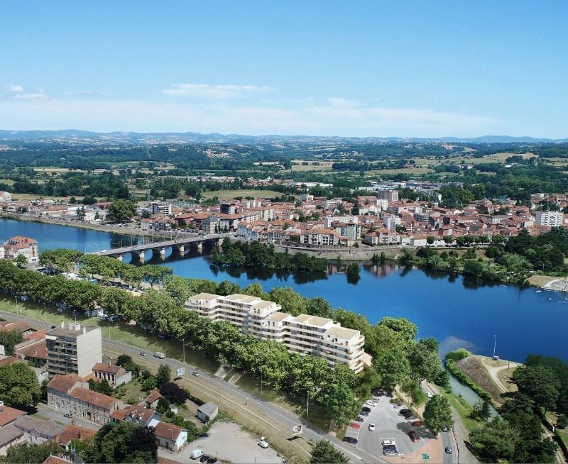 Produit d'investissement appartement Roanne 200000€ - Photo 1