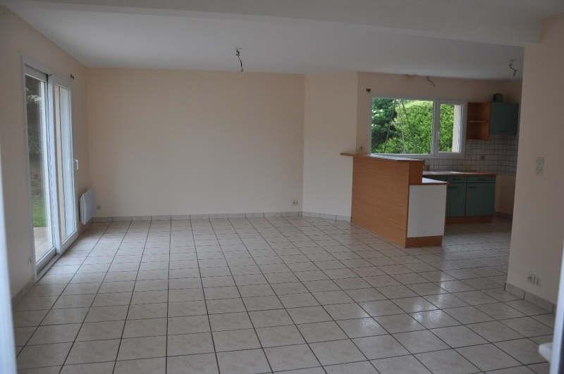 Rental house / villa Lannilis 670€cc - Picture 4