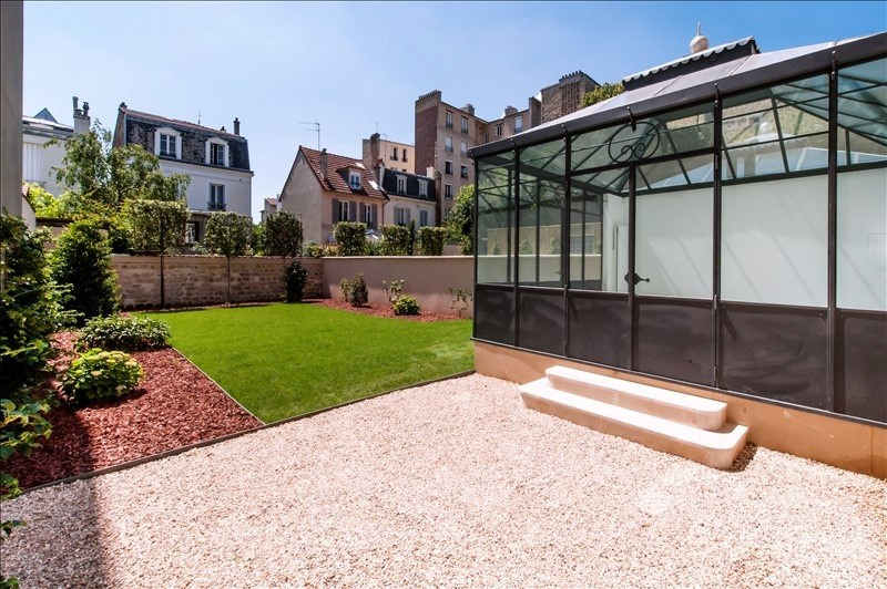 Immobile residenziali di prestigio casa Bois colombes 1395000€ - Fotografia 2
