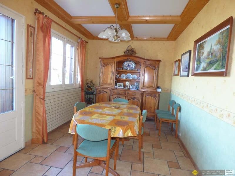 Vente maison / villa Villers sur mer 425000€ - Photo 6