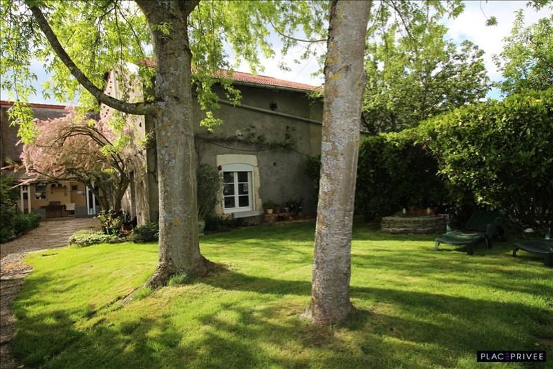 Sale house / villa Vezelise 230 000€ - Picture 1