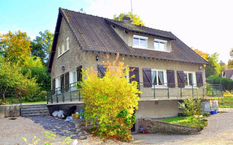 Sale house / villa St maurice montcouronne 339000€ - Picture 2