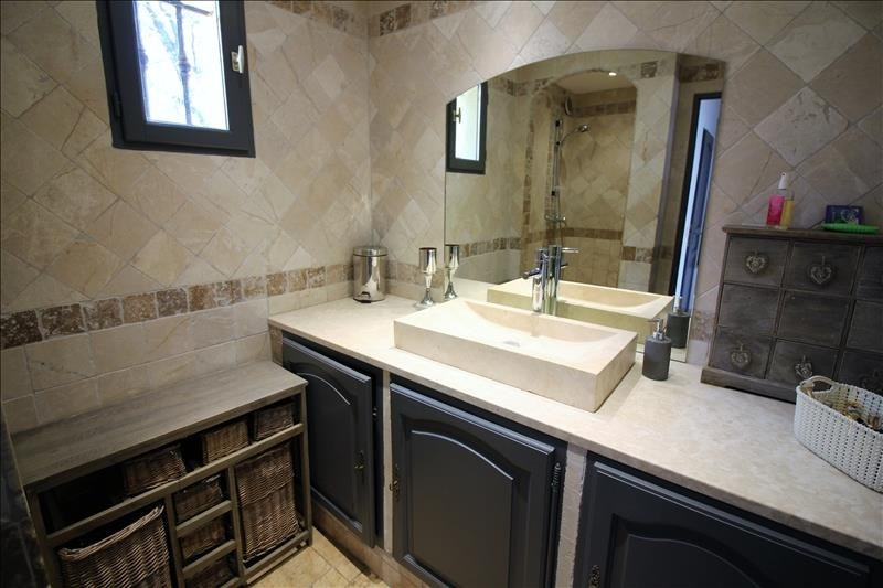 Vente de prestige maison / villa Speracedes 645000€ - Photo 18