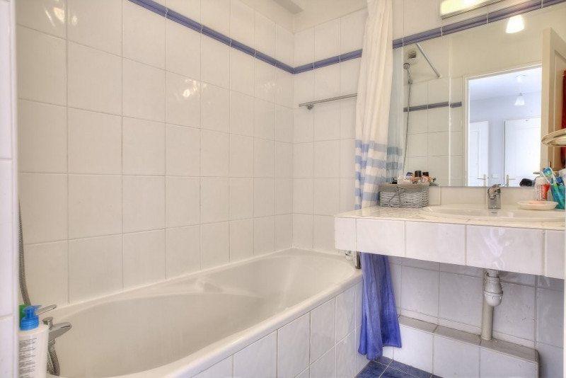 Sale apartment Nice 340 000€ - Picture 8
