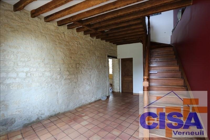 Sale house / villa Cinqueux 349000€ - Picture 2