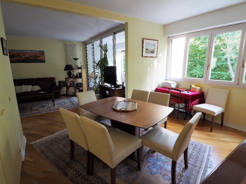 Vente appartement Vaux le penil 265 000€ - Photo 2