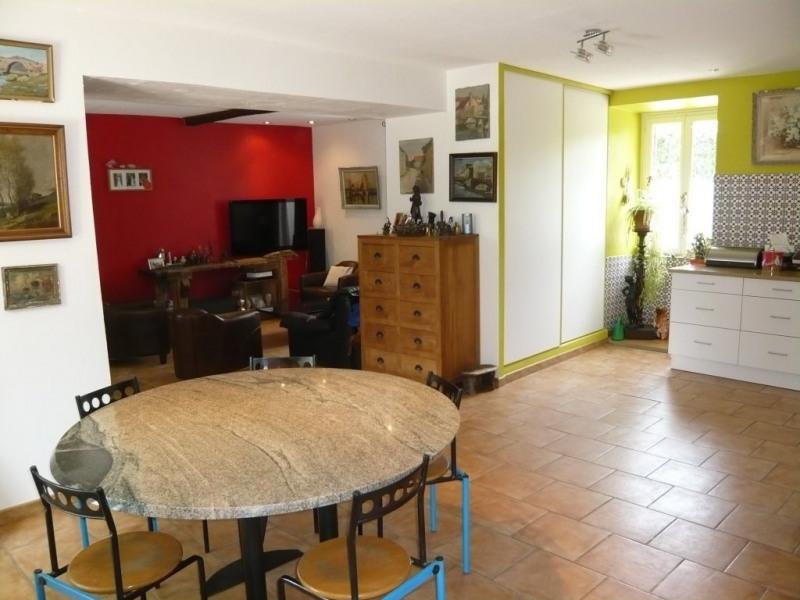 Sale house / villa Bouvesse quirieu 249000€ - Picture 13