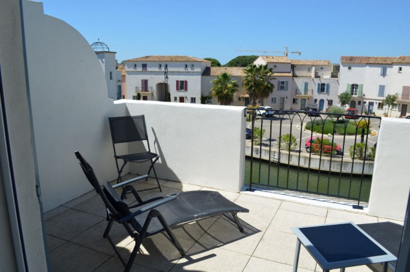 Vente maison / villa Aigues mortes 360 000€ - Photo 5