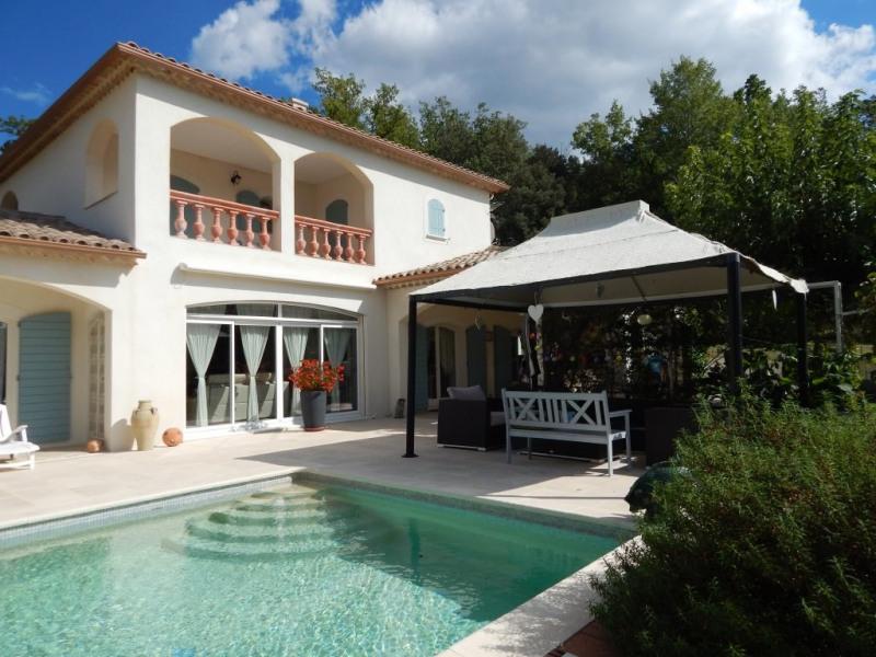 Vente de prestige maison / villa Villecroze 846300€ - Photo 28