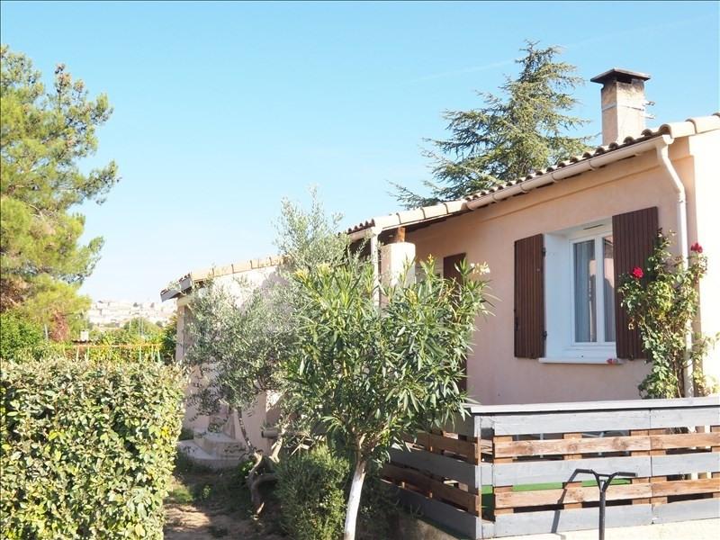 Vente maison / villa Pierrevert 265000€ - Photo 1