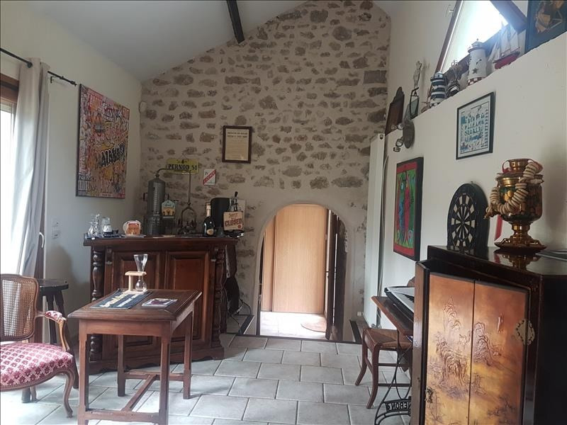 Sale house / villa Fontenay les briis 399000€ - Picture 2