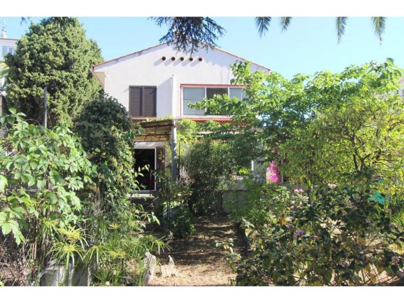 Vente de prestige maison / villa Nice 680000€ - Photo 1