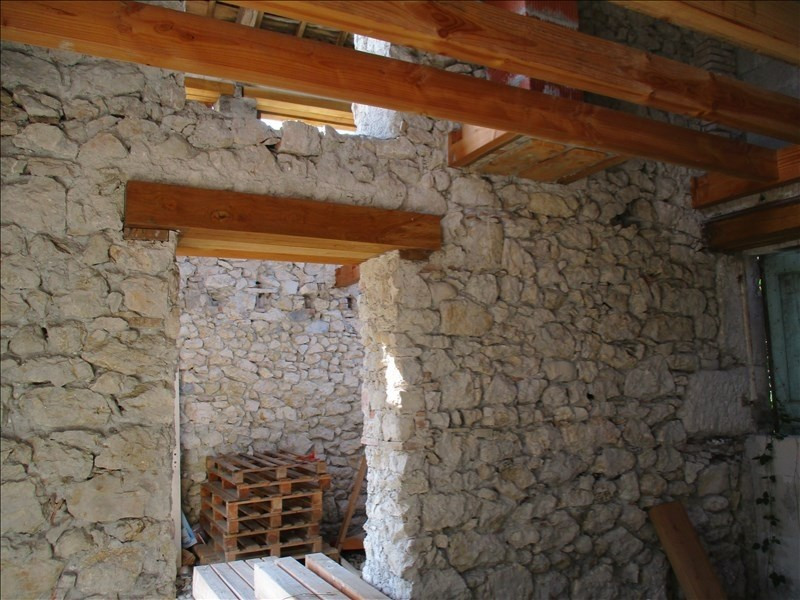 Sale house / villa Vinay 93000€ - Picture 4