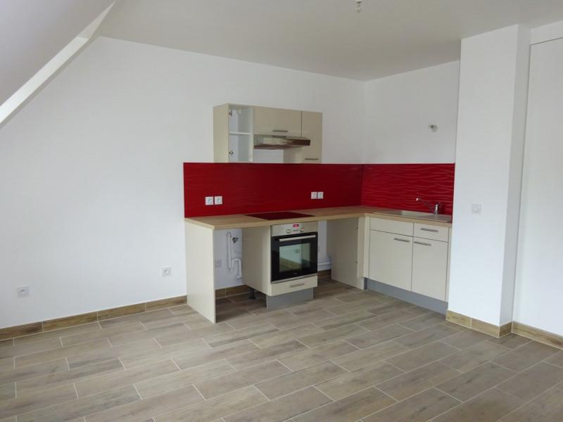 Alquiler  apartamento Honfleur 730€ CC - Fotografía 2