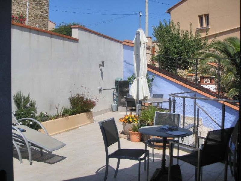 Deluxe sale house / villa Port vendres 470000€ - Picture 2