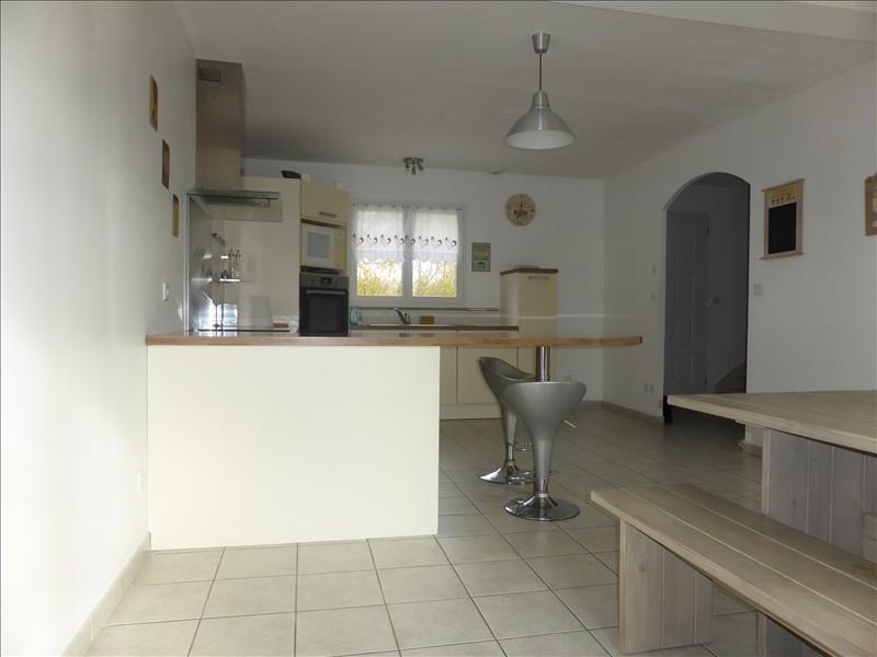 Sale house / villa Villars les dombes 239000€ - Picture 5