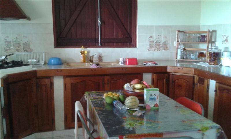 Rental apartment Douville 800€ +CH - Picture 3