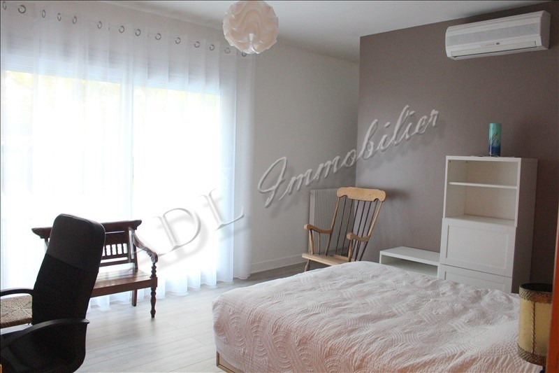 Deluxe sale house / villa Lamorlaye 730000€ - Picture 5