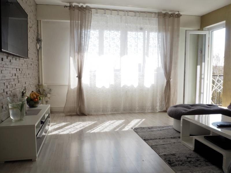 Vente appartement Strasbourg 144450€ - Photo 1