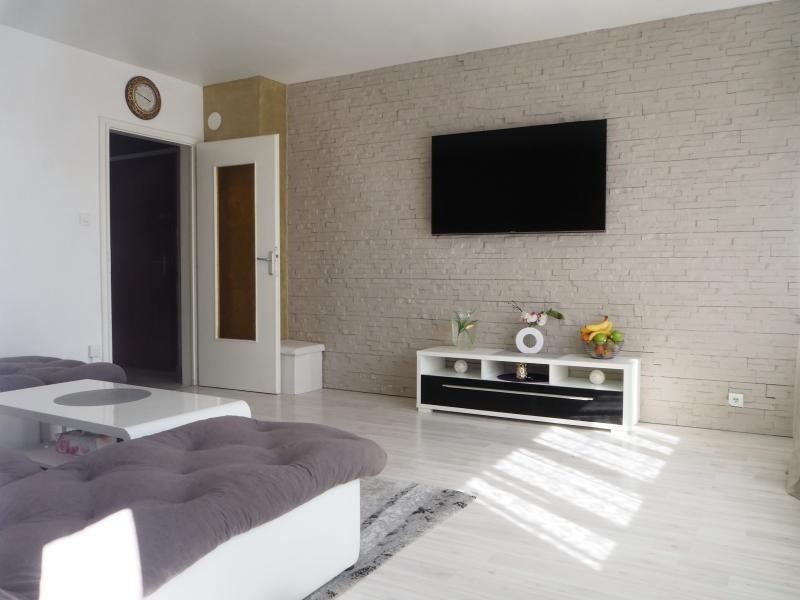 Vente appartement Strasbourg 144450€ - Photo 3