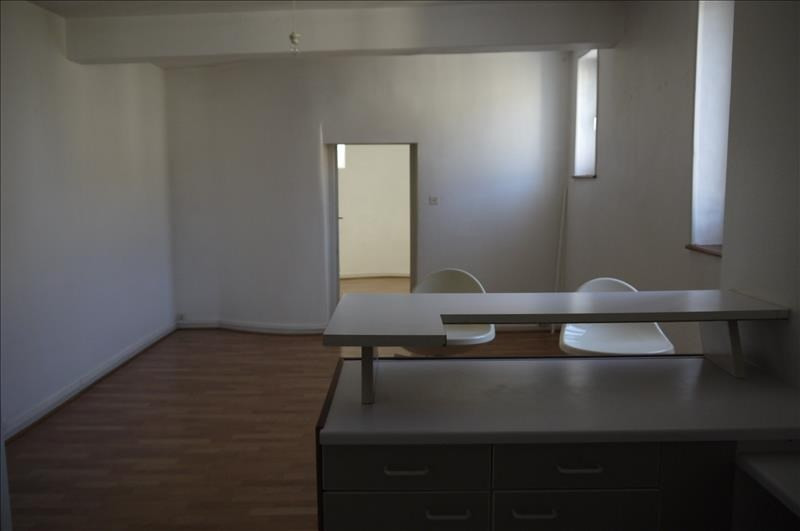 Sale apartment Vienne 95000€ - Picture 2