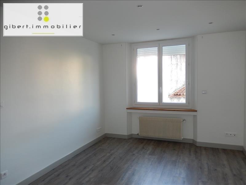 Rental apartment Le puy en velay 521,79€ CC - Picture 5
