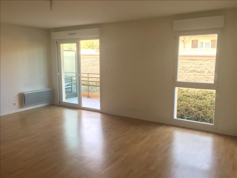 Rental apartment Chasseneuil du poitou 596€ CC - Picture 4