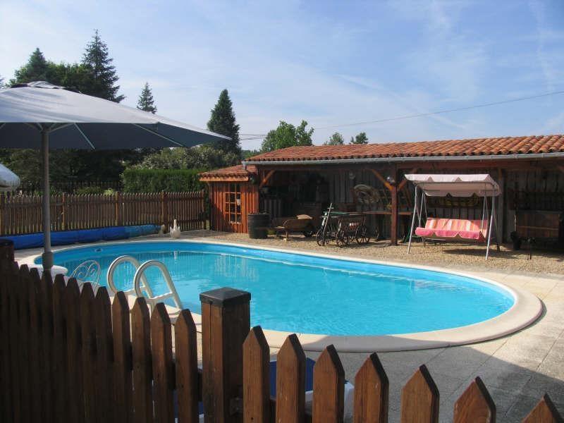 Sale house / villa Secteur thiviers 232900€ - Picture 4